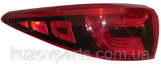 Задний фонарь внешний правый левый Kia Sportage 2016- 92401D9020