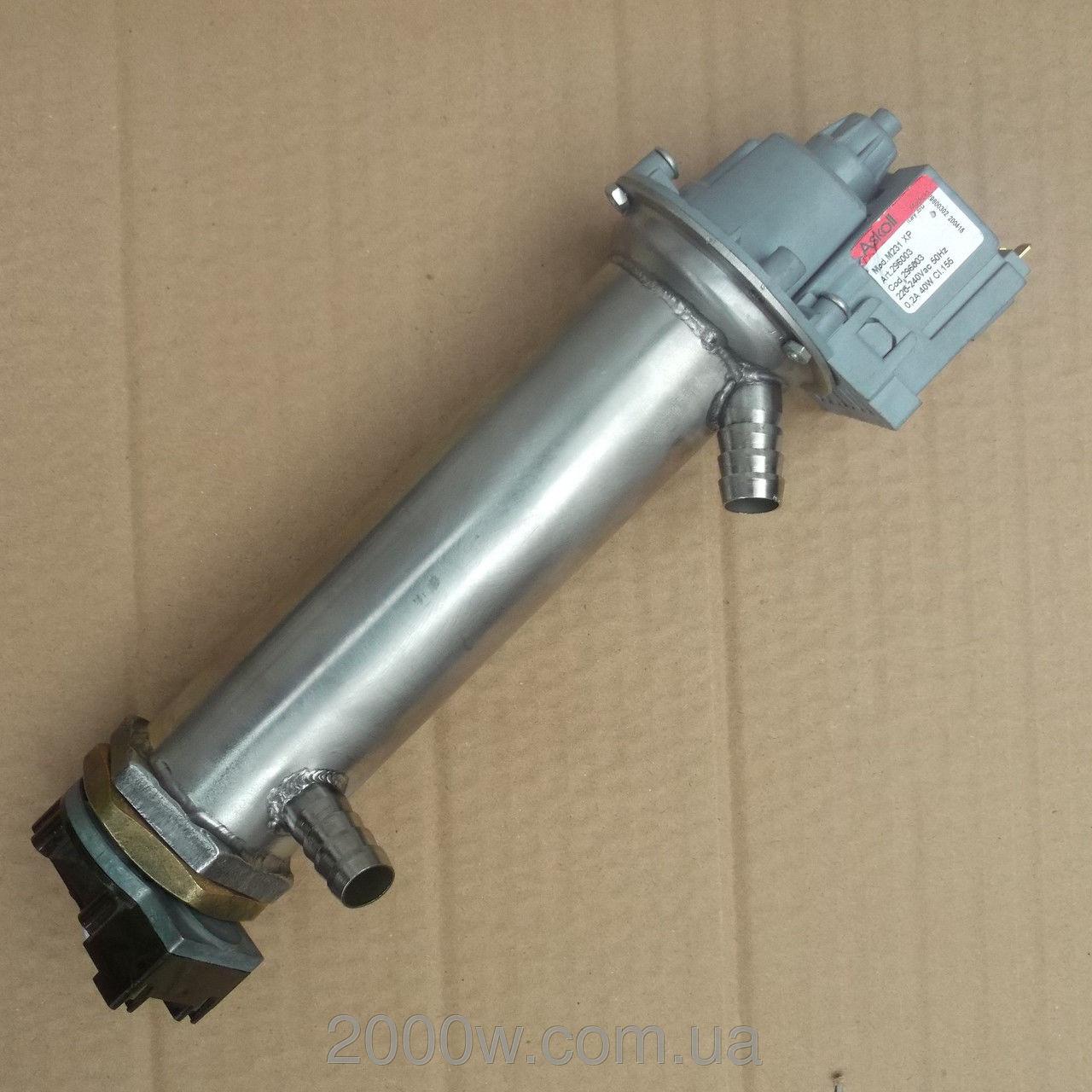 нагреватель тосола 220в для рено схема