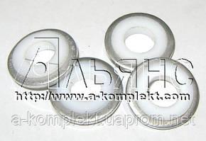 Прокладка форсунки (экран) 245-1111020 двигателя Д-245, Д-260, ЗИЛ-5301