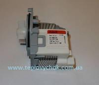 Насос (помпа) ASKOLL R050 для пральної машини Zanussi, Electrolux
