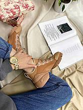 Dior D-connect Brown (коричневые)
