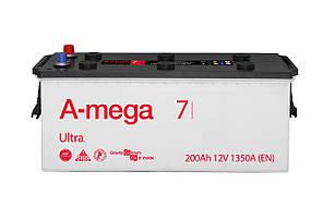 Аккумулятор A-Mega Ultra 200 Ah (3)