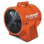 Промышленный осевой вентилятор  в комплекте с гибким вентиляционным шлангом Unicraft MVT 200P