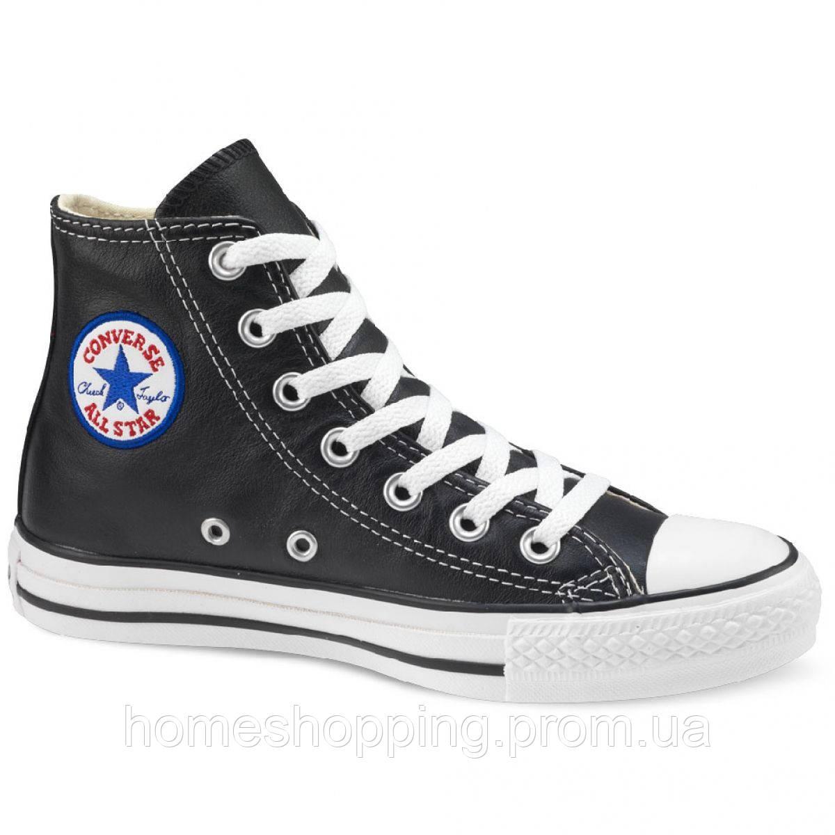 Женские Кеды Высокие Converse All Star
