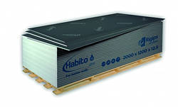 RIGIPS PRO HABITO HYDRO 1200X2600