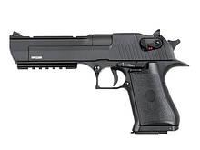 Пістолет Cyma Desert Eagle Metal CM.121S AEP Mosfet Edition