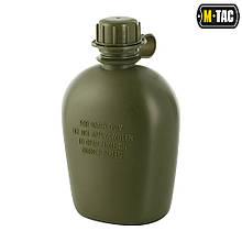 Фляга M-Tac пластикова 1 л. Olive