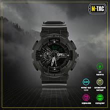 Годинник M-TAC Sport Black