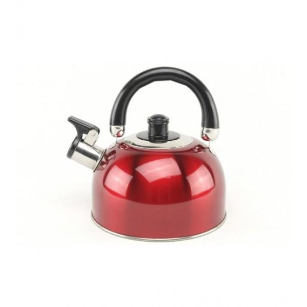 Чайник з нержавіючої сталі А-Плюс 2,5 літра (1329-WK MIX)