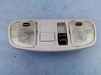 Потолочная консоль освещения BC1S-69-97XE Mazda 323 c ba, 323 f ba
