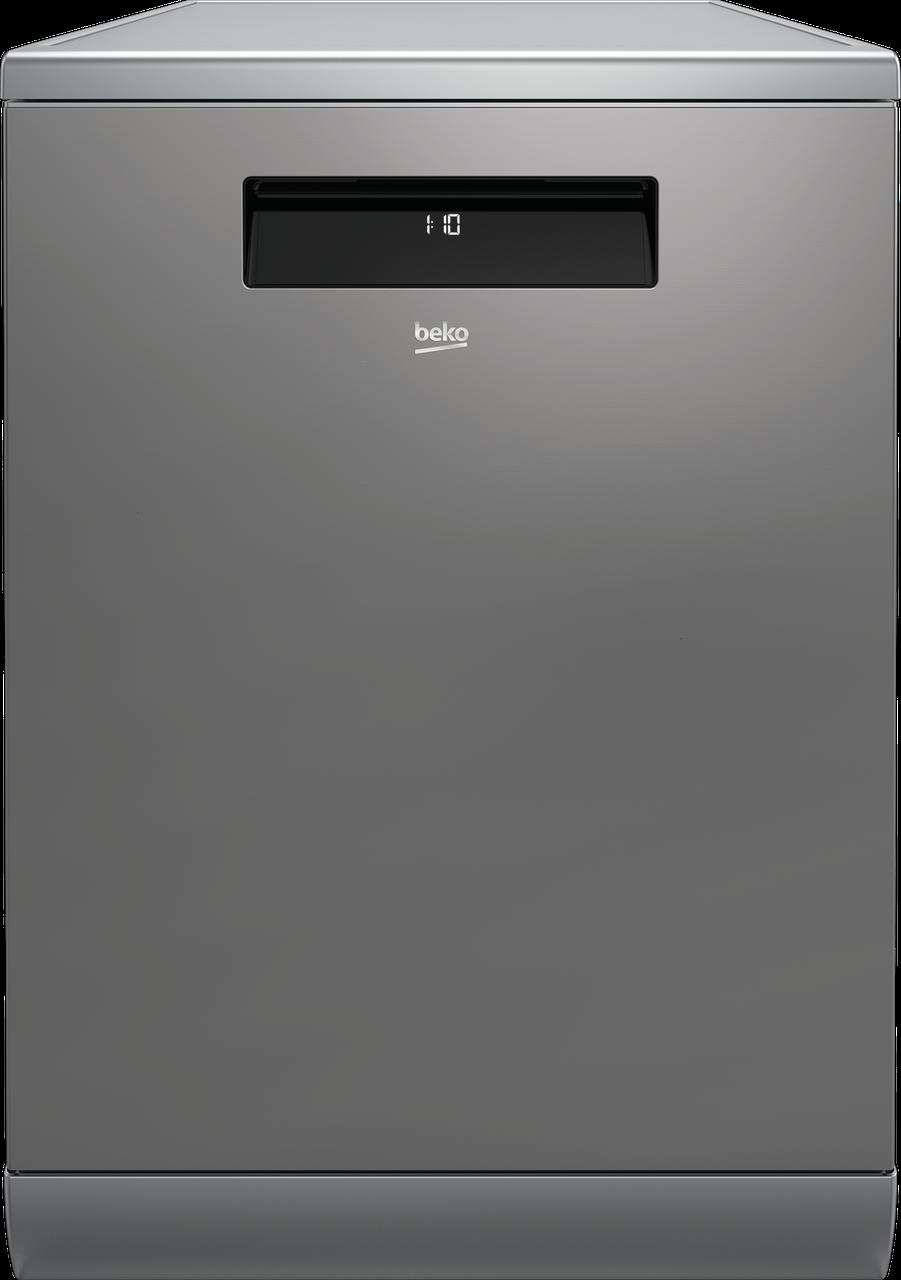 Посудомийна машина Beko DEN48520XAD [60см]