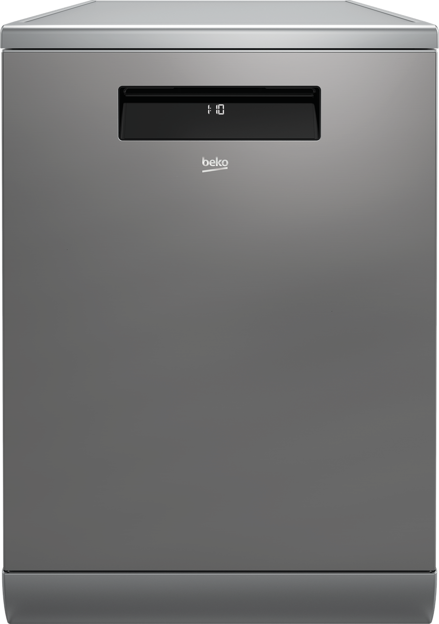 Посудомоечная машина Beko DEN48520XAD [60см]