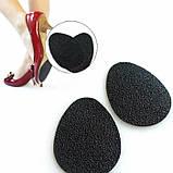 Наклейки на подошву обуви против скольжения, большие, фото 2
