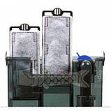 Навесной фильтр LEECOM HI 530 Slim 500л/ч, фото 3
