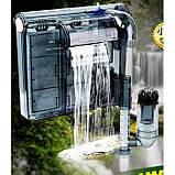 Навесной фильтр LEECOM HI 530 Slim 500л/ч, фото 5