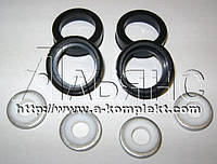 Набор колец под форсунку с прокладкой 245-1111020  ЗИЛ-5301