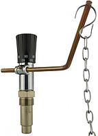 Регулятор тяги Regulus RT4 (механический, с цепью)