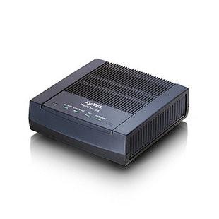 ADSL 2+ модем ZyXEL P660RT2, бо