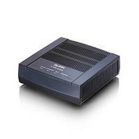 ADSL 2+ модем ZyXEL P660RT2, бу