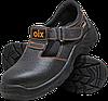 Сандали рабочие с мет носком OX-OIX-S-SB BP польского производителя REIS