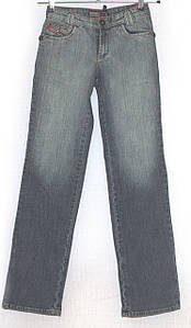 Женские  джинсы тертые 25 размер