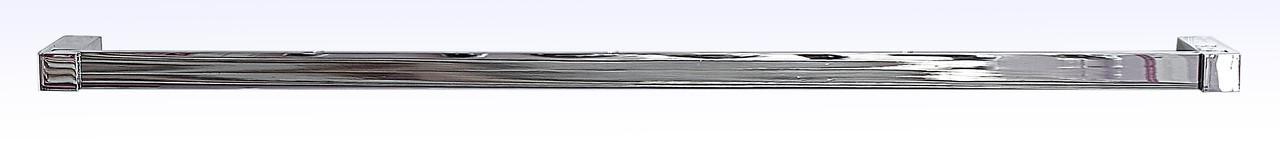 Держатель полотенец одинарный 60 см серия Viya