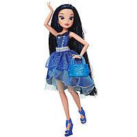 Фея воды Серебрянка Дисней Disney Fairies Deluxe Fashion Twist Silvermist Doll