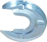 Щиток защитный диска тормозного заднего левый/правый  VW TRANSPORTER T4 90-03 7D1615611