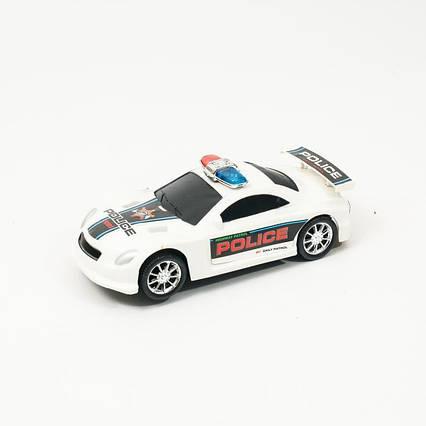 Поліцейська машинка