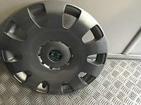 Колпак колесный  R15 SKODA OCTAVIA 1U0601147G