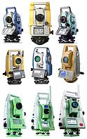 Какой тахеометр купить? Сравнение тахеометров основных мировых производителей Trimble-Nikon-SP / Topcon-Sokkia / Leica / South