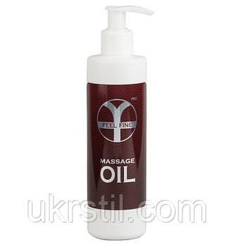 Масло для массажа Massage Oil Feel Fine