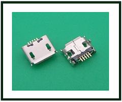 Роз'єм заряду для приставки PS4 Controller, micro-USB