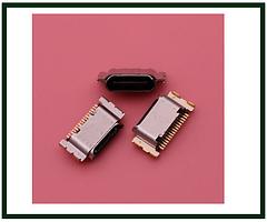 Роз'єм заряду для Oppo A32, A52 5G version, Realme 6, 6i, type-c