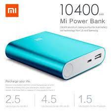 Power bank, внешние портативные аккумуляторы