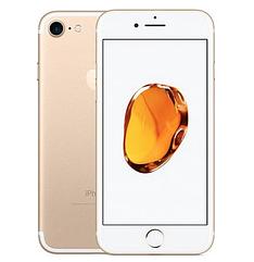 APPLE IPHONE 7 128GB GOLD NEVERLOCK 9/10