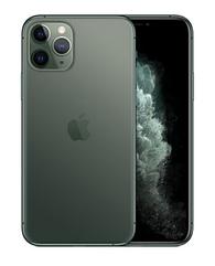 Б/У IPHONE 11 PRO MAX 64GB MIDNIGHT GREEN NEVERLOCK 10/10