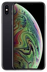 Б/У IPHONE XS 64GB SPACE GRAY NEVERLOCK 10/10
