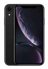 Б/У IPHONE XR 64GB BLACK NEVERLOCK 10/10