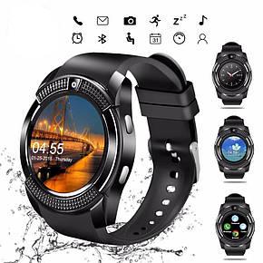 Умные часы, смарт-часы Smart Watch V8, фото 2
