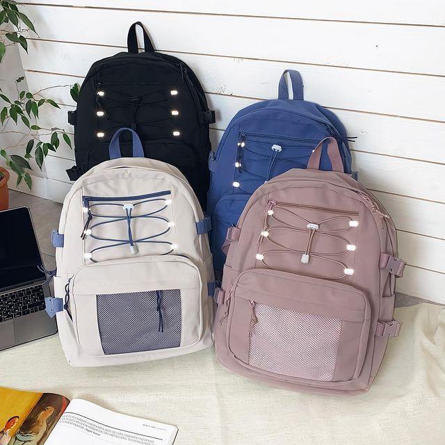 Крутой рюкзак для школы