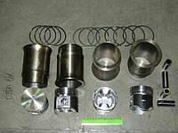 Гильзо-комплект ГАЗ 53 (ГП+палец+стоп/к) (на 4 цил.) М/К (пр-во МД Конотоп)