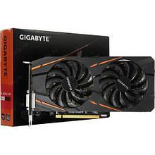 Видеокарта Radeon RX 580 4GB Gigabyte Gaming GDDR5 (256bit) (GV-RX580GAMING-4GD)