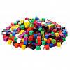 """Лічильний матеріал """"Кубики 1 см, 1 гр"""" (1000 шт) EDX Education, фото 2"""