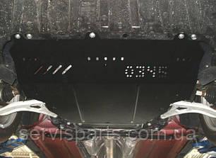 Захист двигуна Ford Focus III Sedan 2011- (Форд Фокус III), фото 2