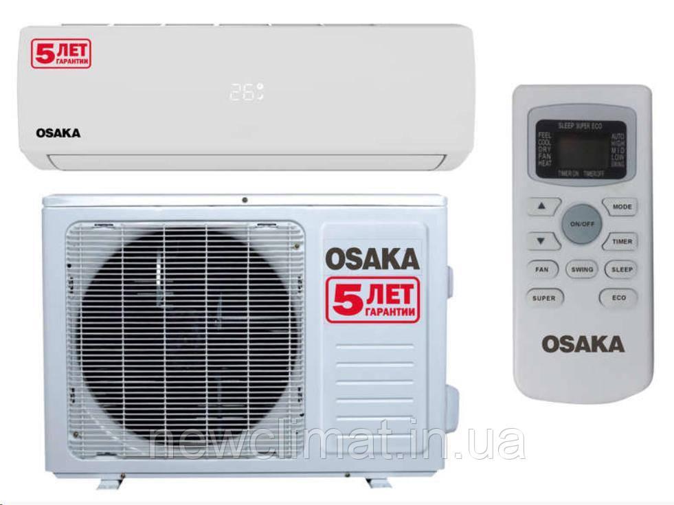 Кондиціонер Osaka ST-18HH