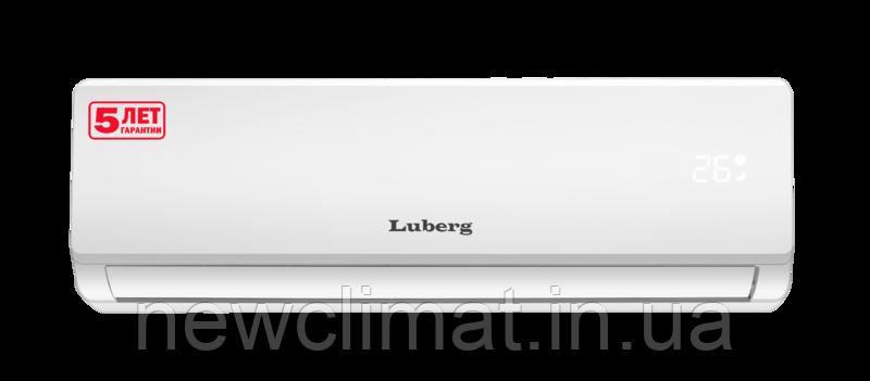 Luberg LSR-09HD оригинал