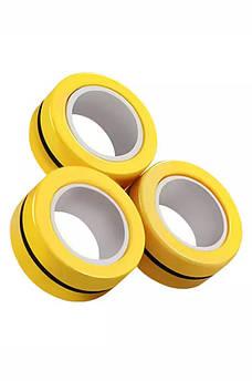 Магнитные кольца FinGears Magnetic Rings Magnetic Rings 132844S