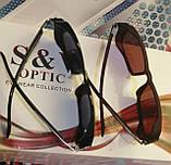 Мужские солнцезащитные очки, с полароидной линзой. PORSCHE, фото 3
