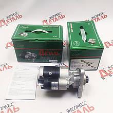 Стартер (3.2 кВт 12В МТЗ) МТЗ, Т25, Т40, Т60 │ SLSTART
